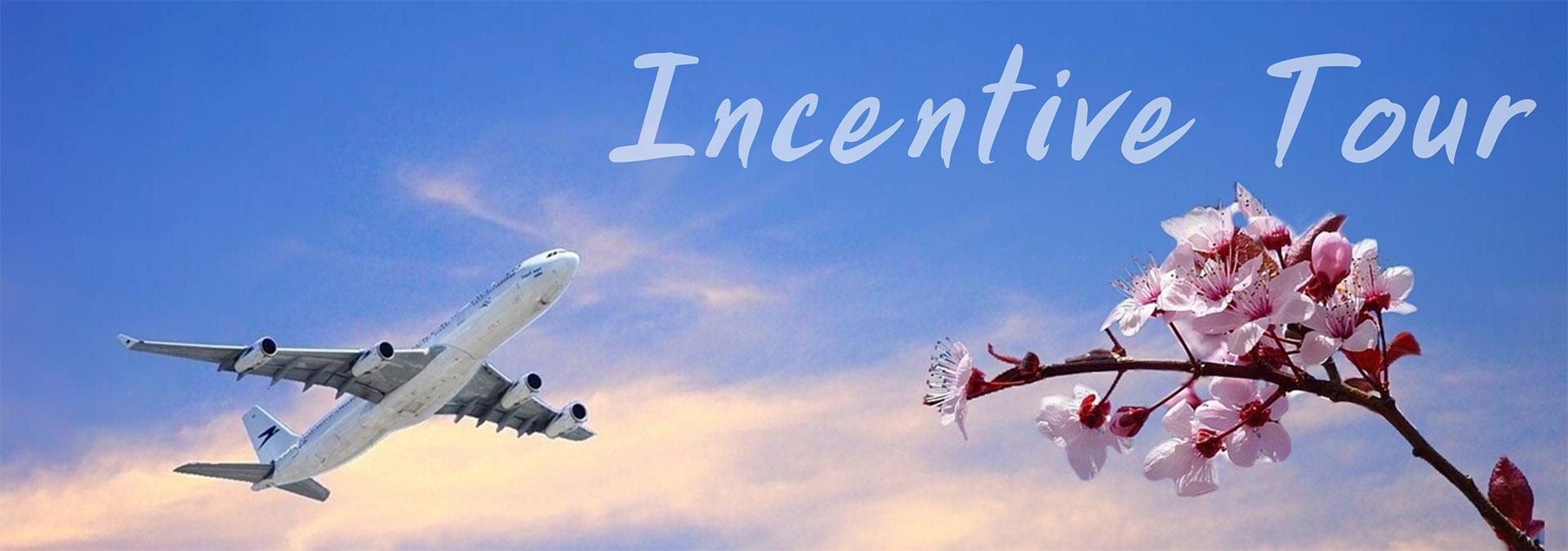 Incentive Tour